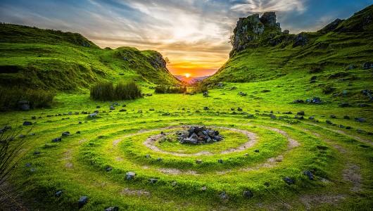 Isles of Mull, Iona & Skye Island Hopping Tour