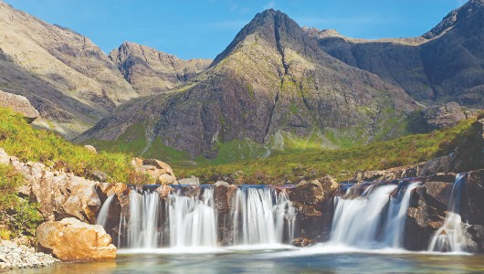 Isle of Skye, The Highlands & Loch Ness Tour
