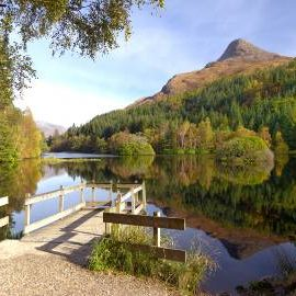 Glencoe Lochan -Driver Diary - Part 11 - Mull & Iona