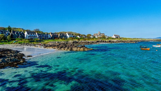 Isles of Mull, Iona & The Highlands Tour