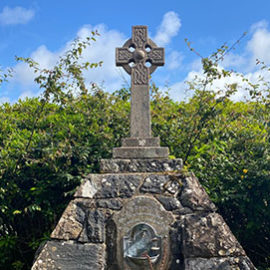 Marys Well TobermoryDriver Diary - Part 10 - Isle of Mull