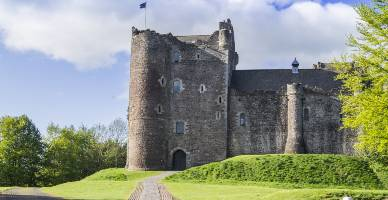Highland Lochs, Glens & Castle Private Tour